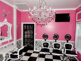 Lace Xclusive Salon Barber & Spa
