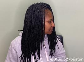 BOSTON CROCHET BRAIDS